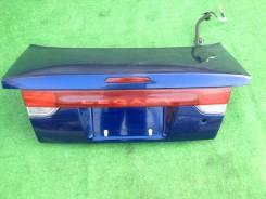Крышка багажника. Subaru Legacy, BD4, BD5, BD2, BD3, BD9, BD5029896 Двигатели: EJ20, EJ20D, EJ20H, EJ20E, EJ18E, EJ25D, EJ20R
