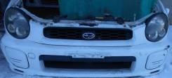 Ноускат. Subaru Impreza, GC2 Двигатель EJ15