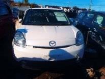 Mazda Verisa. DC5RDC5W, ZY
