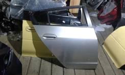 Дверь боковая. Honda Insight, ZE2 Двигатель LDA