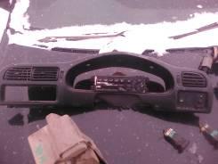 Блок управления климат-контролем. Nissan Pulsar, 14