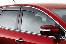 Ветровик на дверь. Mazda CX-5. Под заказ