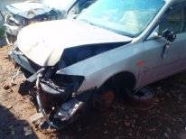 Toyota Pronard. MCX20, 1MZFE