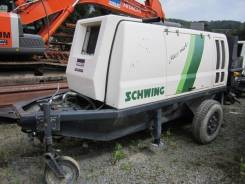 Ackermann. Бетононасос Schwing SP 1800 HDR, 180,00м.