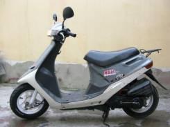 Honda Dio AF18. 49 куб. см., неисправен, без птс, с пробегом