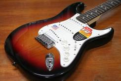 Fender with Roland VG Stratocaster USA