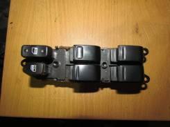 Блок управления стеклоподъемниками. Toyota Mark II, GX105, JZX105, JZX100, GX100, JZX101 Toyota Chaser, GX100, JZX105, JZX101, GX105, JZX100 Двигатель...