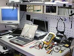 Ремонт ноутбуков любой сложности, сроки ремонта 1 день, гарантия 12меc