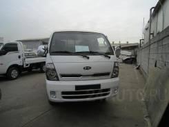 Kia Bongo. 4WD , 6 мест., 2 700 куб. см., 1 000 кг.
