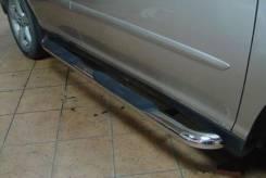 Порог пластиковый. Lexus RX300