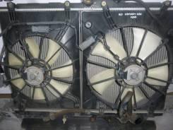 Диффузор. Honda Odyssey, RA6 Двигатель F23A