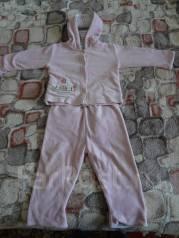 Одежда для девочки от5м-1года!. Рост: 68-74 см