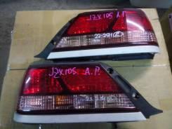 Стоп-сигнал. Toyota Cresta, GX100, JZX100, JZX105, JZX101