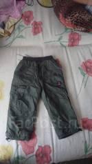 Детские штаны. Рост: 98-104 см