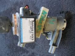 Замок зажигания. Mitsubishi Grandis, NA4W Двигатель 4G69