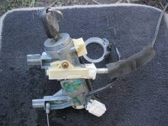 Замок зажигания. Mitsubishi Lancer, CS2A Двигатель 4G15