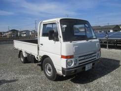 Nissan Atlas. SH40, FD35