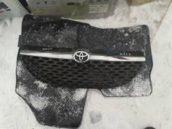 Решетка радиатора. Toyota Duet, M100A, M100. Под заказ