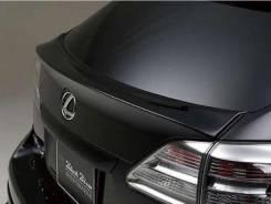 Спойлер. Lexus RX270