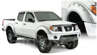 Расширитель крыла. Nissan Navara, D40M, D40 Nissan Frontier