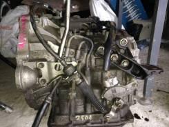Автоматическая коробка переключения передач. Toyota Porte, NNP10 Toyota bB, NCP30 Toyota ist, NCP60 Двигатель 2NZFE