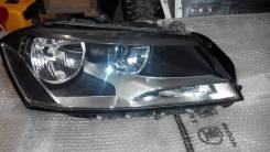 Фара. Volkswagen Jetta