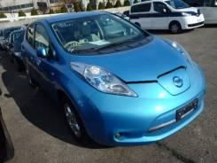 Nissan Leaf. автомат, передний, электричество, 18 тыс. км, б/п