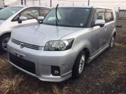 Toyota Corolla Rumion. 1NZ