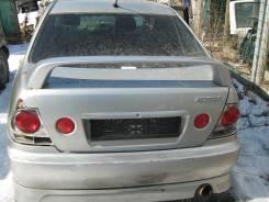 Крышка багажника. Toyota Altezza, SXE10