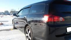 Стекло боковое. Honda Accord, CM2 Honda Accord Wagon, CM2 Двигатель K24A