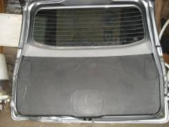 Дверь багажника. Honda Airwave, DBA-GJ2, DBAGJ2