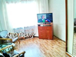 1-комнатная, улица Махалина 3. Центр, агентство, 30 кв.м. Комната