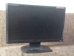 """Iiyama. 20"""" (51 см), технология LCD (ЖК)"""