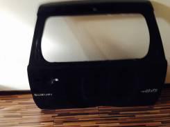 Крышка багажника. Suzuki Grand Vitara