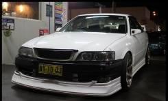 Обвес кузова аэродинамический. Toyota Chaser, GX100, JZX100, LX100, SX100 Двигатели: 1GFE, 1JZGE, 1JZGTE, 2LTE, 4SFE
