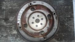 Маховик. Mazda Mazda3, JMZBK12 Двигатель Z6