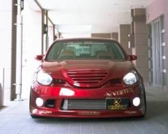 Решетка радиатора. Toyota Verossa