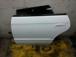 Дверь боковая. Subaru Legacy Subaru Legacy Wagon, BH5 Двигатель EJ20