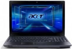 """Acer Aspire 7750G. 17.3"""", 230,0ГГц, ОЗУ 4096 Мб, диск 500Гб, WiFi, Bluetooth, аккумулятор на 3ч."""
