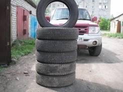 Bridgestone Blizzak W965. Зимние, 2006 год, износ: 20%, 6 шт