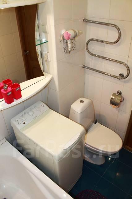 2-комнатная, Пушкина ул 7. Центральный, 48 кв.м. Ванная