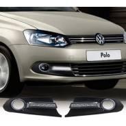 Ходовые огни. Volkswagen Polo