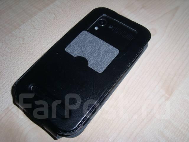 Чехол для телефонов ZTE: Nubia 5 NX501, Boost Warp, Valet