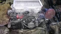 Корпус воздушного фильтра. Subaru Impreza, GC8 Двигатель EJ20