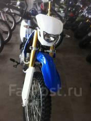 Regulmoto ZF-KY 250 Sport-003. 250 куб. см., исправен, птс, без пробега