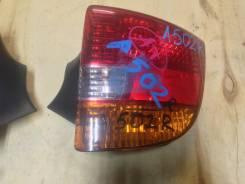 Стоп-сигнал. Toyota Celica, ZZT231