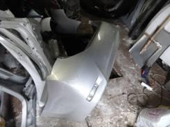Бампер задний для Toyota Corolla E18 2013-2015 г. в.,