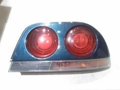 Стоп-сигнал. Nissan Skyline, ECR33 Двигатель RB25DET