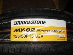 Bridgestone Sports Tourer MY-01. Летние, без износа, 4 шт. Под заказ