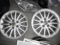 Chrysler. 7.0x16, 5x114.30, ET43, ЦО 70,0мм.